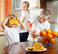 7 Ways to Make Breakfast Fun
