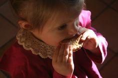 Petit col Claudine au crochet