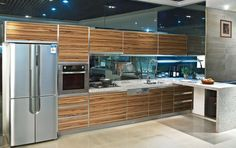 Phụ kiện tủ bếp sang trong và cao cấp