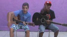 Pollo - Vagalumes Cover (Bruno e Pedro)