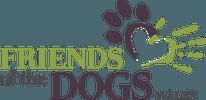 friends of the dogs