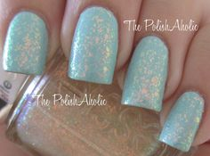 essie luxeffects shine of the times - Google Search