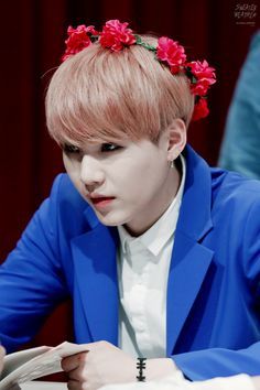 [Picture/Fansitesnap] BTS Fansigning 3rd mini album 화양연화 pt.1 at Mokdong [150516] | btsdiary