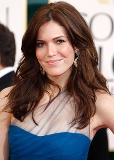 Pin for Later: Mandy Moore's Evolution Is the Stuff Early-2000s Dreams Are Made Of 2011