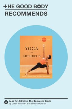 Embrace the healing power of yoga practice.  In this book experienced clinicians Loren Fishman and Ellen Saltonstall demonstrate how yoga poses can be performed safely for both beginners and experienced yogis.  #Yoga #YogaForBeginners #YogaGifts #Arthritis #PainRelief yoga poses for beginners YOGA POSES FOR BEGINNERS | IN.PINTEREST.COM HEALTH EDUCRATSWEB