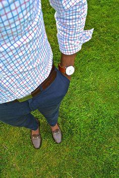 The Dapper Look Book - Pintogo Gentleman Mode, Gentleman Style, Casual Wear, Men Casual, Mode Man, Mode Costume, Style Masculin, Herren Style, Herren Outfit