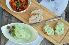 Avocado Toast, Guacamole, Healthy Recipes, Healthy Food, Breakfast, Ethnic Recipes, Salads, Healthy Foods, Morning Coffee