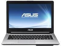 "eCOST | ASUS, S46CA-XH51 Intel Core i5-3317U 1.70GHz Ultrabook - 4GB RAM, 500GB HDD, 14.1"" HD LED Display, Intel HD Graphic"