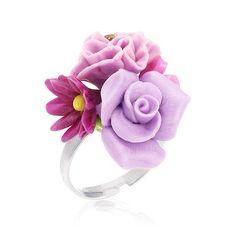 #purple #ring #handmade from #thailand. #iloveyou #ring #fashion #jewelry #instadaily #instacool #instafashion #japan #korea #london #hollywood - @orashops- #webstagram