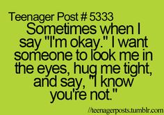 Teenager Post # 5333