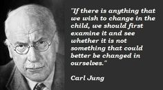 If we wish to change anything within the child.....