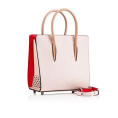 Bags - Paloma Small Tote Bag - Christian Louboutin