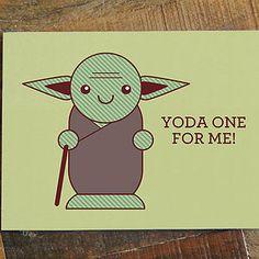Les cartes de Saint Valentin pour geeks qui s'assument !