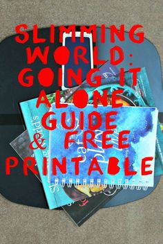 Slimming World: Going it Alone Guide & Free Printable astuce recette minceur girl world world recipes world snacks Slimming World Healthy Extras, Slimming World Shopping List, Slimming World Diet Plan, Slimming World Snacks, Slimming Word, Slimming World Recipes Syn Free, Slimming Eats, Slimming World Syns List, Slimming World Smoothies