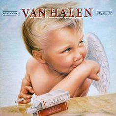 "Released January 9th,1984 In The U.S. ""1984"" Is The 6th, Studio Album By The American Hard Rock Band Van Halen. ""1984"" Was The Last Van Halen Album To Feature Lead Singer David Lee Roth, Until 2012's ""A Different Kind Of Truth"" & The Final Full-Length Album With All Four Original Members. Roth Left The Band In 1985 Due To Increasing Creative Differences. This Album & Their Debut Album Are Van Halen's Best-Selling Albums, Each Having Sold More Than 10 Million Copies."