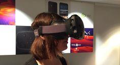 Réalité virtuelle : on a testé le casque HTC (et on ne s'en est pas remis) - 13 juin 2015 - O - L'Obs