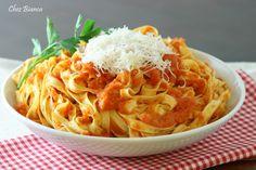 Molho de tomate feito em casa « chezbianca