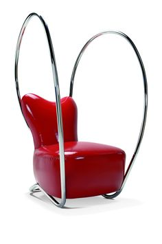 GO FUNKY! 15 Pieces of Funkiest and Weird Chair Designs   Blog   My Italian Living Ltd