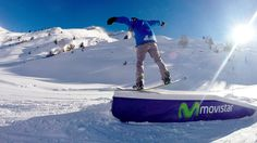 Nacho_Caribbean de #nose #press en #Cerler Frozen Water, Snow, Goals, Surfing, Sports, Eyes, Let It Snow