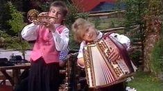 Florian Silbereisen & Dirk Schiefen - Zillertaler Hochzeitsmarsch - 1992