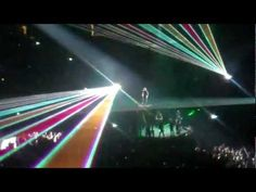 Justin Bieber Singing As Long As You Love Me (Izod Center 11.9.12)