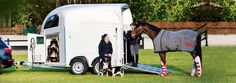 Boeckmann: Boeckmann Horse Floats NZ l Premium Floats. Safe, best quality, Light