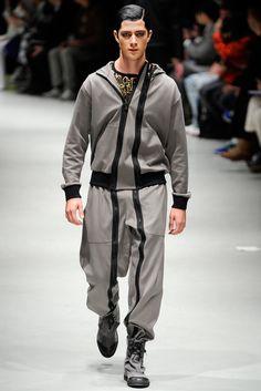 Fall 2014 Menswear - Vivienne Westwood
