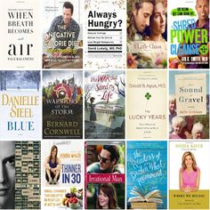 See what's new this week at the Muskegon Area District Library at http://wowbrary.org/nu.aspx?fb&p=5256-209 *** There are 25 new bestsellers, 23 new videos, 19 new audiobooks, ten new children's books, and 114 other new books, including 18 that are available online.