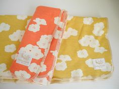 Hey, I found this really awesome Etsy listing at https://www.etsy.com/listing/157122129/organic-baby-blanket-poppy-coral-swaddle