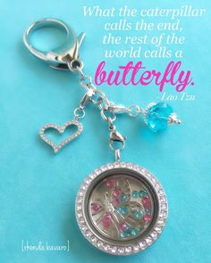 Keychains from Origami Owl, what a perfect way to carry your story with you at all times! Order yours at www.BeHOOTifulLocketts.OrigamiOwl.com   Contact me @ facebook.com/KarenBrownSchoenfeldt