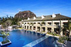 Hotel Deal Checker - The St. Regis Mauritius Resort