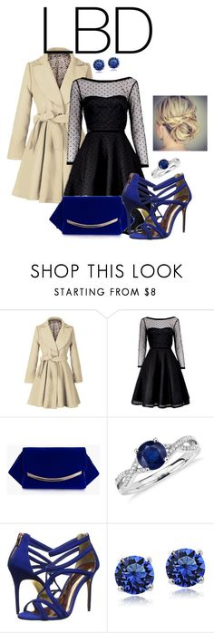 """""""untitled #260"""" by nadinesunny ❤ liked on Polyvore featuring Marc by Marc Jacobs, Boohoo, Blue Nile and Ted Baker"""