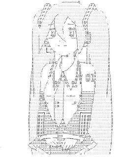 60 ideas de Arte ascii   arte ascii, arte, emojis japoneses