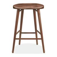 Featuring beautiful solid wood in a timeless design, the Bay stool is a versatile stool for any space. Simple enough to complement any style, with a classic feel that you'll love for decades.