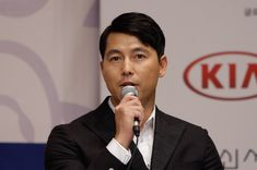 jung woo sung | Jung Woo-Sung Actor Jung Woo-Sung attends New Currents and Flash ...