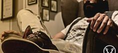 #LivingArtists meets the tattoo master #EliseoFranchini
