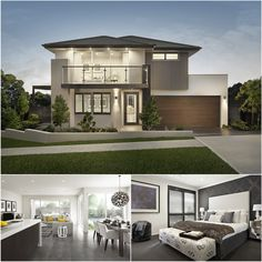 Want open living areas and spacious bedrooms? This #HomeDesign from #RawsonHomes is for you then! On display at #GledswoodHills! #InteriorDesign #NewHome #HouseDesign #ModernDesign #Modern #Home #House #Houses #YourHome #DreamHome