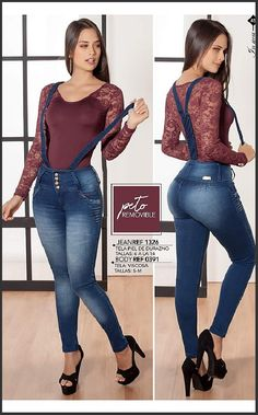 Look Fashion, Fashion Outfits, Womens Fashion, Denim Attire, Moda Chic, Sexy Jeans, Girls Jeans, Stylish Girl, Jeans Style