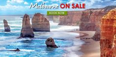 """Travelling to Melbourne? Spoil yourself with a massive 25% discount on our Melbourne Package tours - all you need to experience true Melbourne! Use Promo Code MEL25 at checkout. Available for a limited time only. Travel dates: 15 March to 15 June 2017. """"Book Now'!' https://www.lokshatours.com/australia-package-tours/melbourne-package-tours/"""