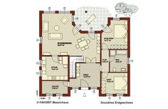 Das Ambiente 158 von FAVORIT MASSIVHAUS hat eine Wohnfläche von 122m². Preis ab: auf Anfrage. Jetzt auf Massivhaus.de ansehen.