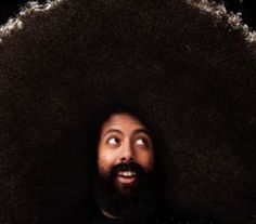 reggie watts Reggie Watts, Photography Music, Music Humor, Music Lyrics, Funny People, Le Mans, Live Music, Over The Years, Rock And Roll