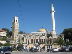 Kavaja Mosque - Islam in Albania - Wikipedia, the free encyclopedia