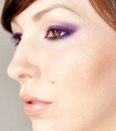 Violet Haze | #beautymark