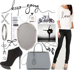 """""""Tuesday 27"""" by londonnewyorkparis ❤ liked on Polyvore"""