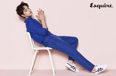 Chansung do 2PM fala sobre a preparação para o seu primeiro drama histórico