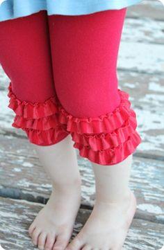 Leggings for Nora