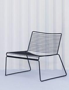 Hee lounge chair   Utemöbler   Artilleriet   Inredning Göteborg