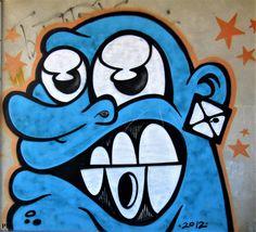 Graffiti Canvas Art, Graffiti Piece, Graffiti Tattoo, Graffiti Lettering, Graffiti Wall, Street Art Graffiti, Graffiti Writing, Graffiti Tagging, Dope Cartoon Art