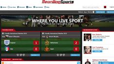 Beanbagsports betting trends gay england player betting