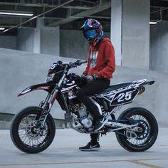 Motocross Baby, Motorcross Bike, Enduro Motorcycle, Stunt Bike, Street Legal Dirt Bike, Motard Bikes, Grom Bike, Motocross Maschinen, Cool Dirt Bikes